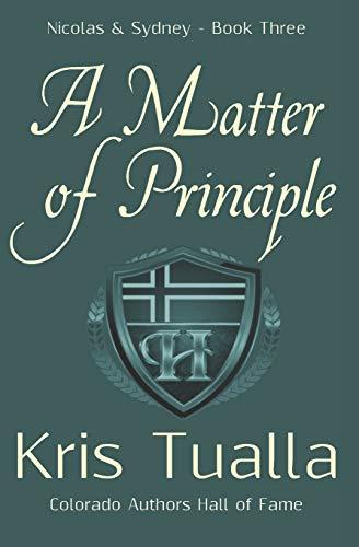 A Matter of Principle: The Hansen Series: Tualla, Kris