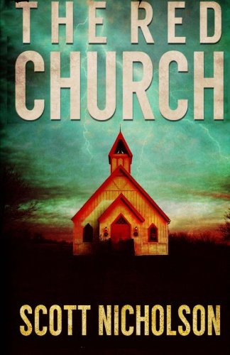 9781451507027: The Red Church