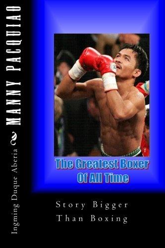 Story Bigger Than Boxing (Paperback): Ingming Duque Aberia