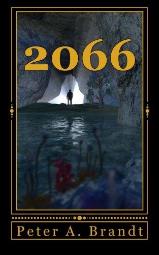 2066: Peter A. Brandt