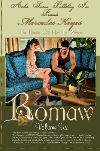 9781451511543: Bomaw - Volume Six: The Beauty of Man and Woman