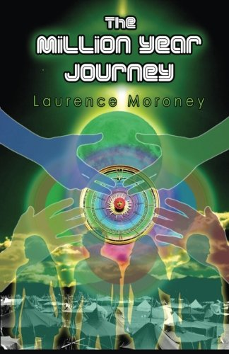 9781451511680: The Million Year Journey: Book 2 in 'The Legend of the Locust'