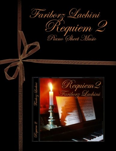 9781451513417: Requiem 2: Piano Sheet Music