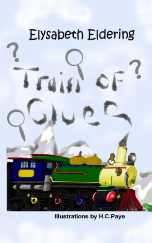 9781451514780: Train of Clues