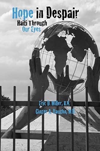 9781451517088: Hope in Despair: Haiti Through our Eyes