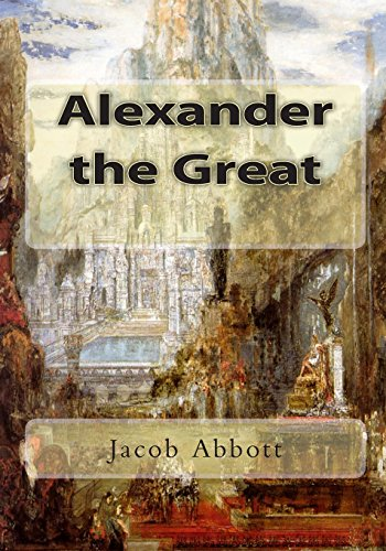 9781451517972: Alexander the Great