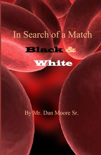 9781451520972: In Search of a Match: Black & White