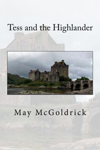 9781451520989: Tess and the Highlander