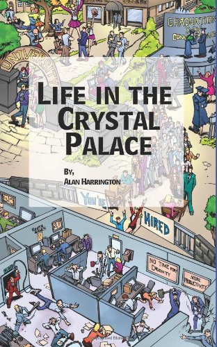 9781451525038: Life in the Crystal Palace