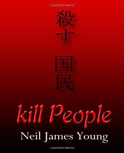 9781451526707: kill People