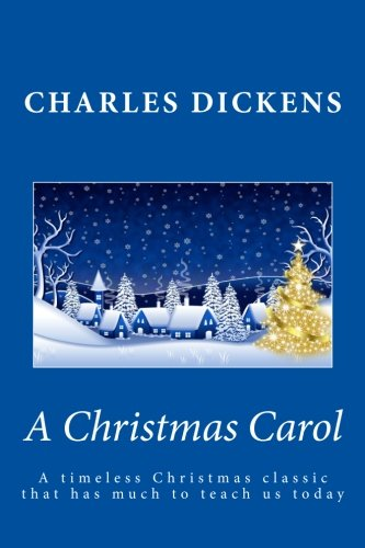 9781451527025: Charles Dickens: A Christmas Carol
