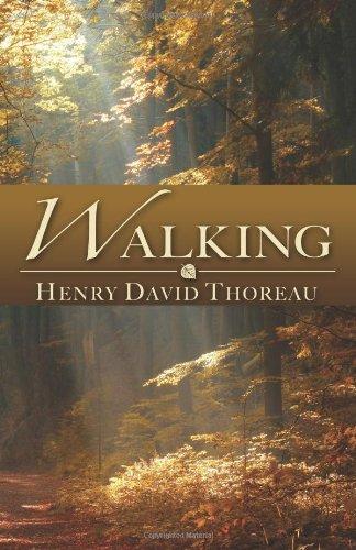 9781451529791: Walking