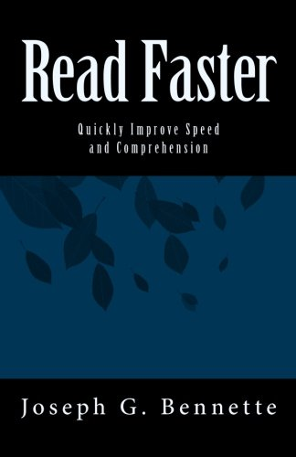 9781451532418: Read Faster: Quickly Improve Speed and Comprehension