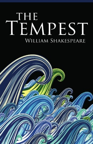 9781451532517: The Tempest
