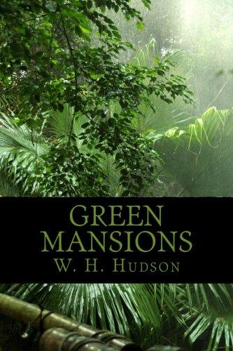9781451536140: Green Mansions