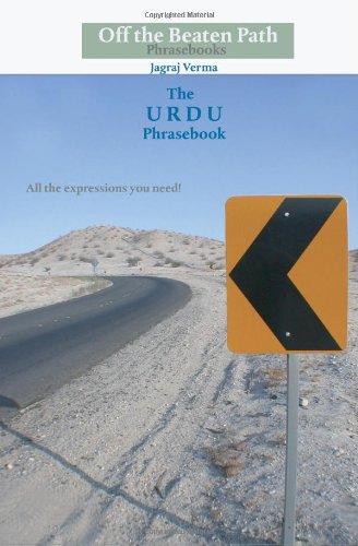 9781451544503: The Urdu Phrasebook