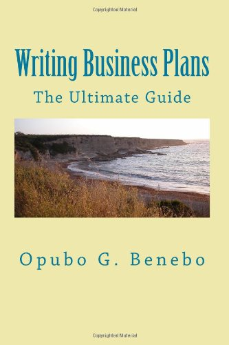 9781451546064: Writing Business Plans: The Ultimate Guide
