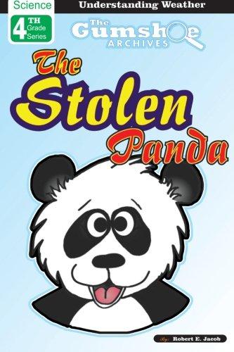 9781451551693: The Gumshoe Archives, Case# 4-2-4109: The Stolen Panda