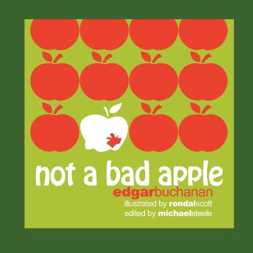 9781451552485: not a bad apple