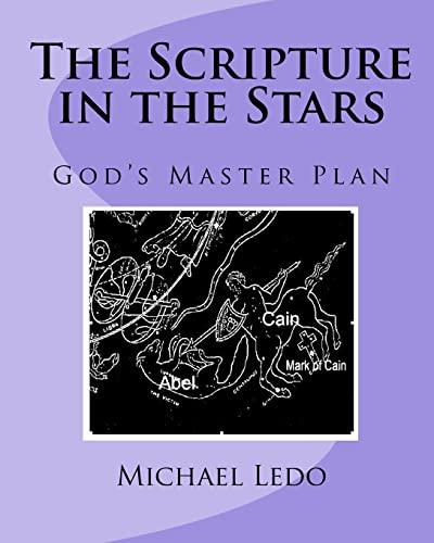 The Scripture in the Stars: God's Master: Ledo, Michael