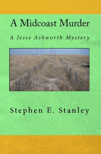 9781451554984: A Midcoast Murder: A Jesse Ashworth Mystery