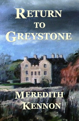 9781451555066: Return to Greystone