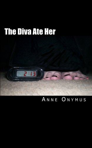 9781451555486: The Diva Ate Her