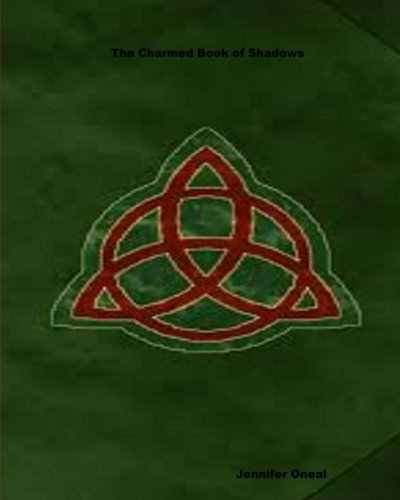 9781451558524: The Charmed Book of Shadows