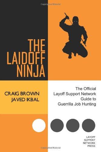 9781451558845: The Laidoff Ninja