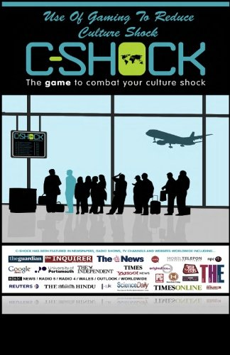9781451559187: Use of Gaming to reduce Culture Shock: Use of Game for teaching and learning purpose