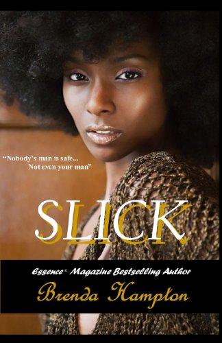 Slick (The Naughty Series): Hampton, Brenda