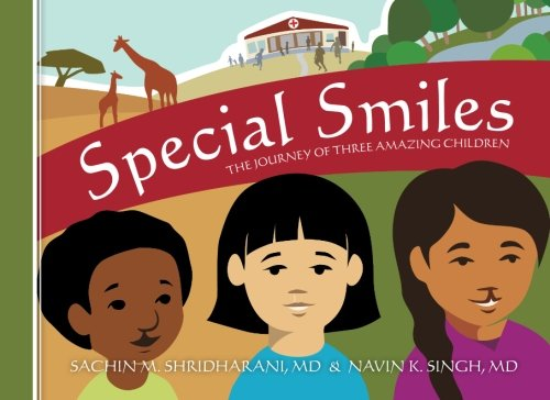 9781451562361: Special Smiles