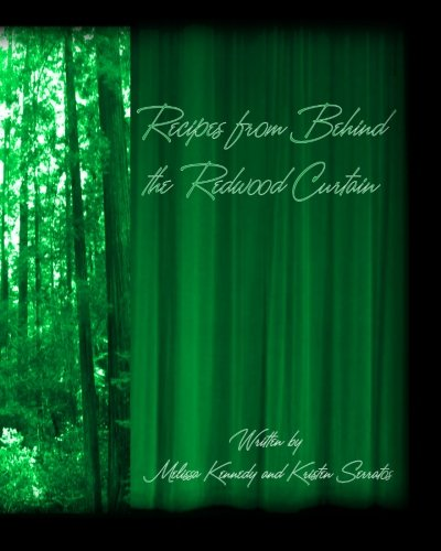 9781451563887: Recipes from Behind the Redwood Curtain