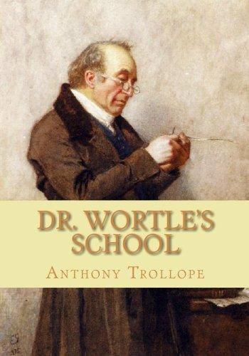 9781451565775: Dr. Wortle's School