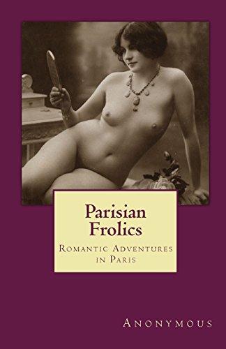 9781451566703: Parisian Frolics: Romantic Adventures in Paris
