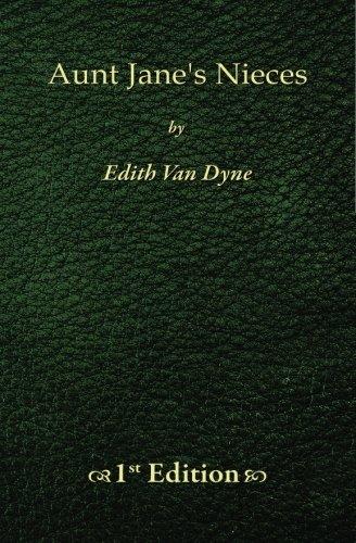 9781451570359: Aunt Jane's Nieces - 1st Edition