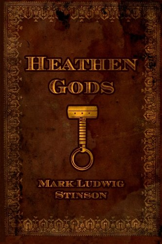 9781451570588: Heathen Gods: A Collection of Essays Concerning the Folkway of Our People