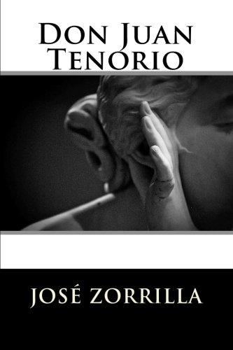 9781451574487: Don Juan Tenorio