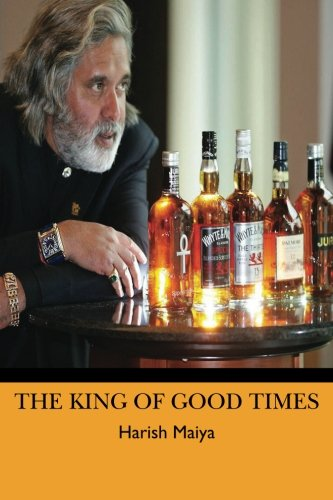 9781451577969: The King Of Good Times