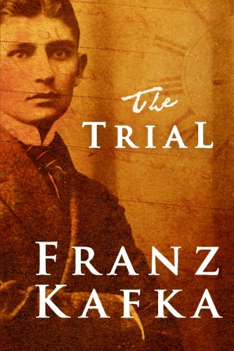 The Trial (1451578644) by Franz Kafka