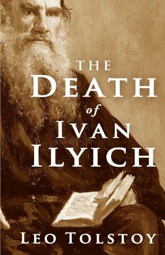 9781451582543: The Death of Ivan Ilyich