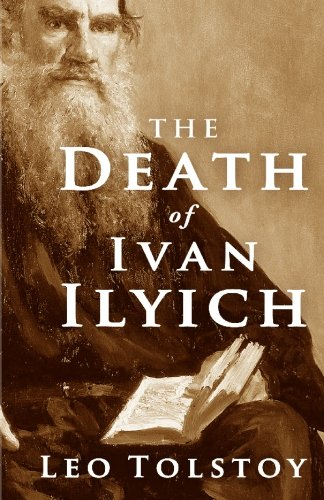 9781451582543: The Death of Ivan Ilyich