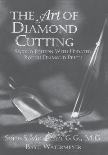 9781451583465: The Art of Diamond Cutting Second Edition