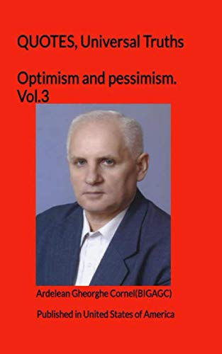 9781451583793: Optimism and pessimism: How to become optimistic