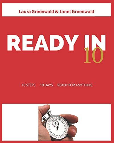 9781451586992: Ready In 10