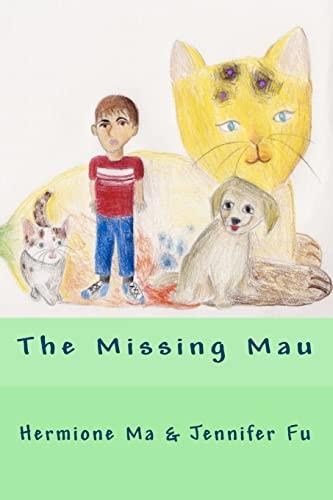 9781451587098: The Missing Mau