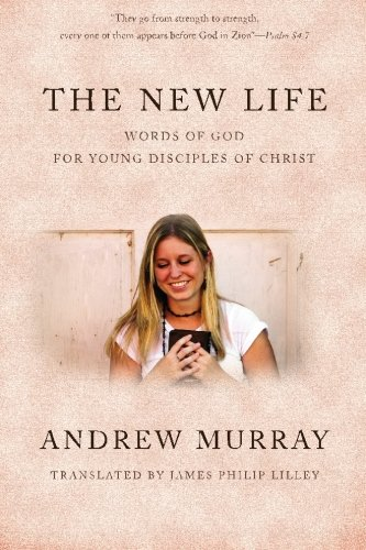 9781451587685: The New Life: Words of God for Young Disciples of Christ
