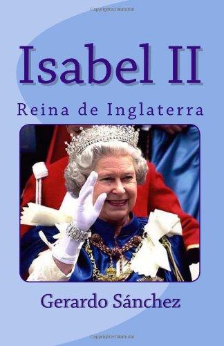 9781451589047: Isabel II: Discreción y Sabiduría (Spanish Edition)