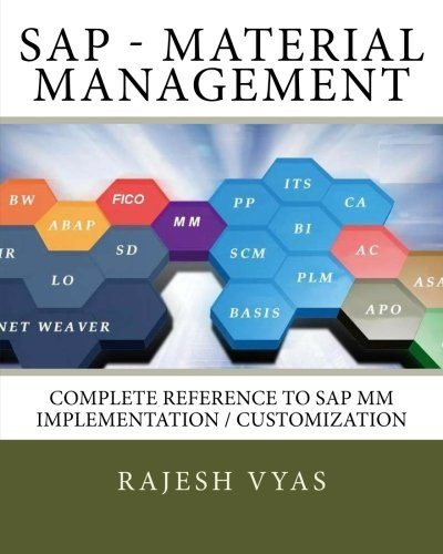 9781451589870: SAP MM (Material Management): Complete Reference to Implementation / Customization