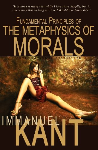 9781451590968: Fundamental Principles of the Metaphysics of Morals